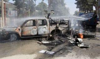 afghanistan attacco jalalabad