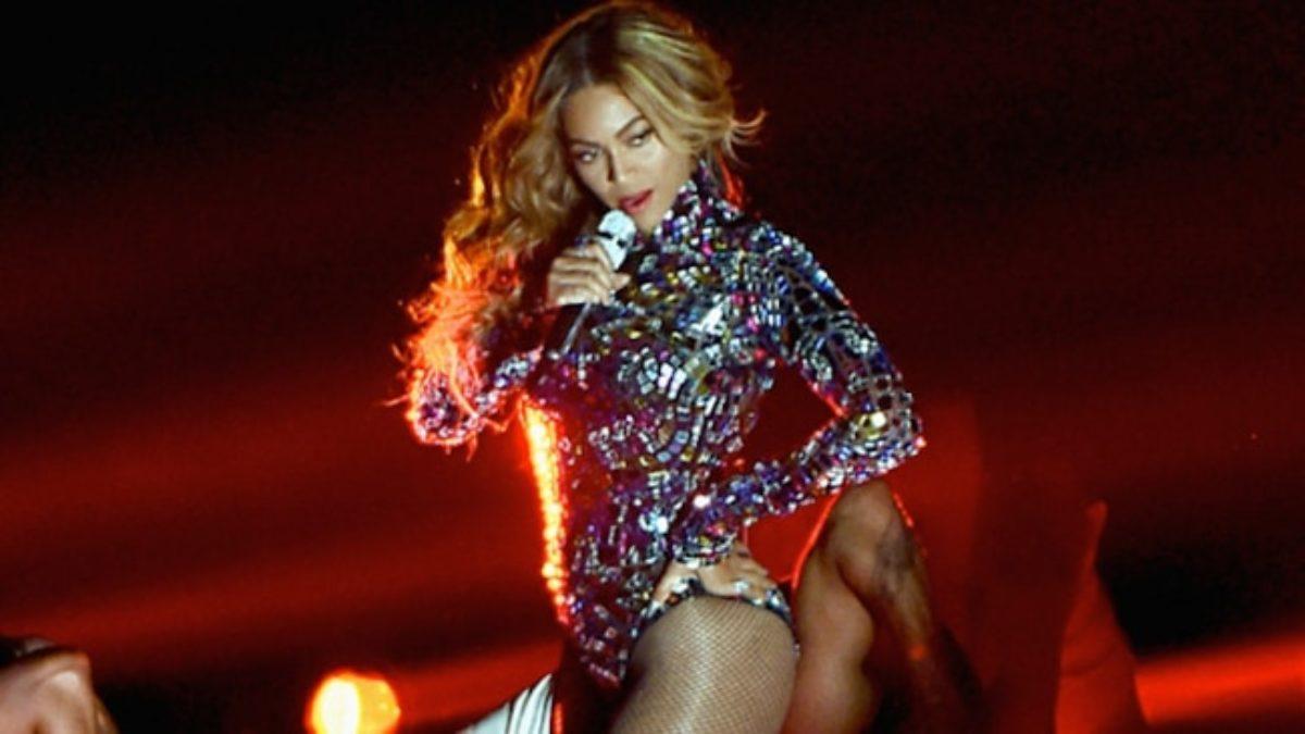 Beyoncé colosseo