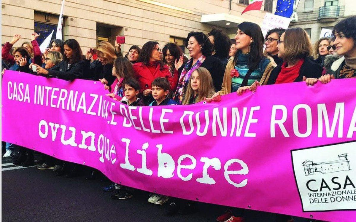 casa internazionale donne revoca convenzione
