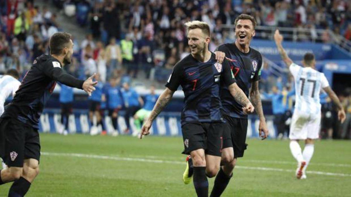 Russia Croazia streaming dove vederla