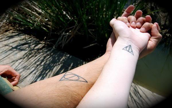 tatuaggi banali