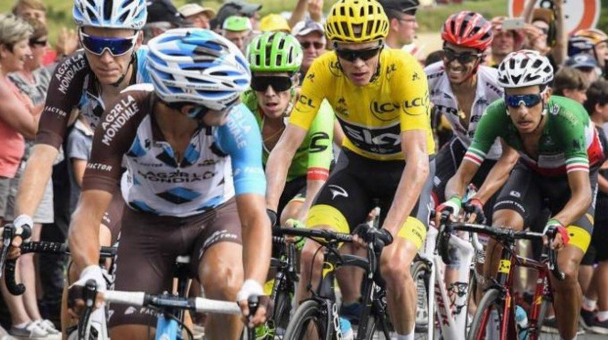 Tour de France 2018 quindicesima tappa risultato