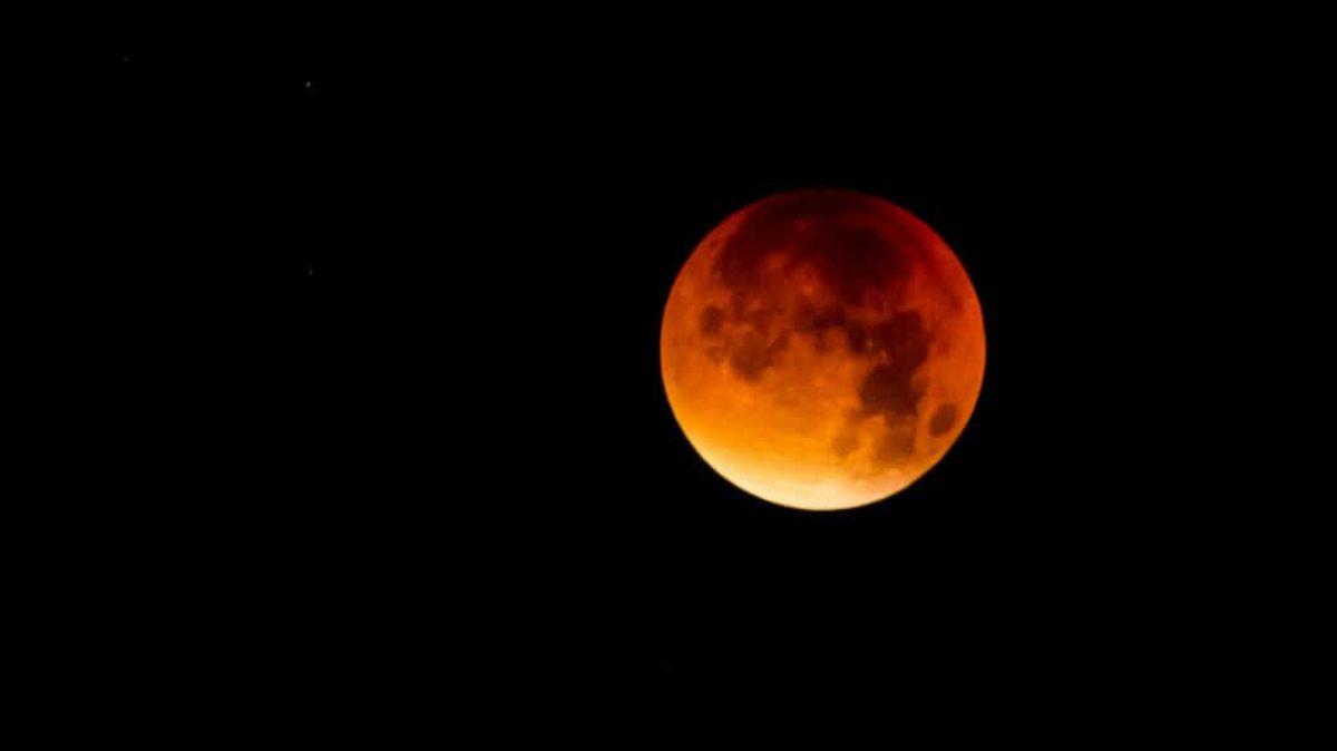 eclissi luna 27 luglio roma