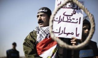 Egitto condanne a morte
