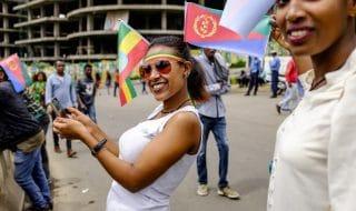 eritrea etiopia ritiro truppe