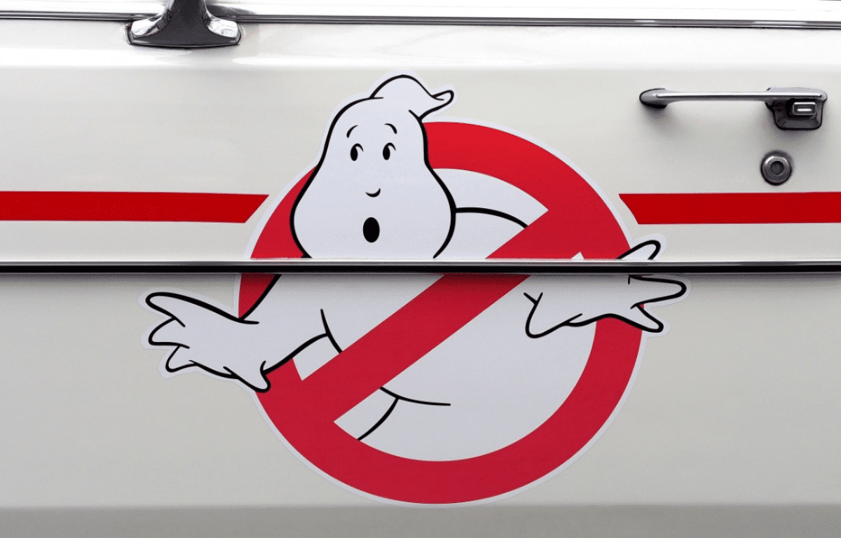ghostbusters gioco realtà aumentata