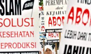 indonesia violentata aborto