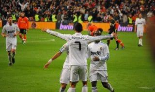 lettera di Ronaldo al Real Madrid