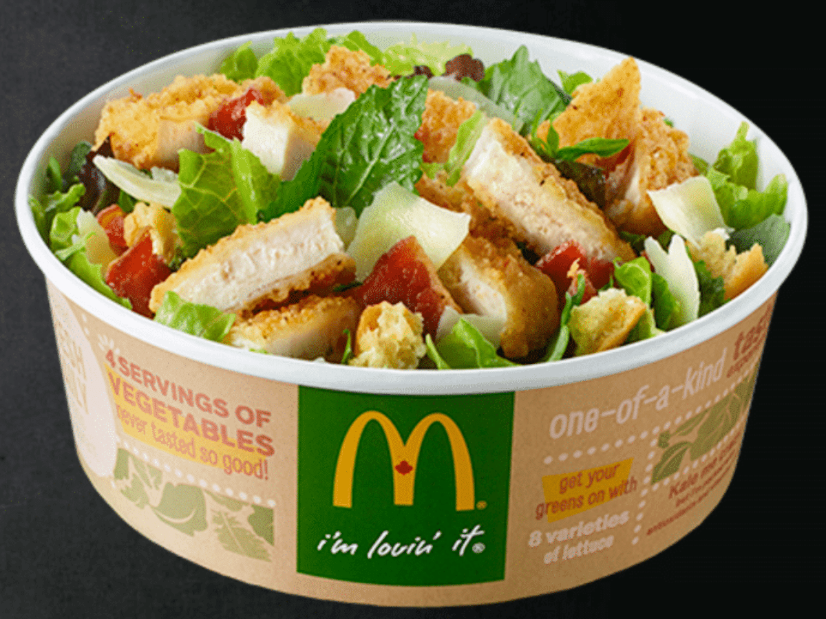 mcdonald insalate ciclosporiasi