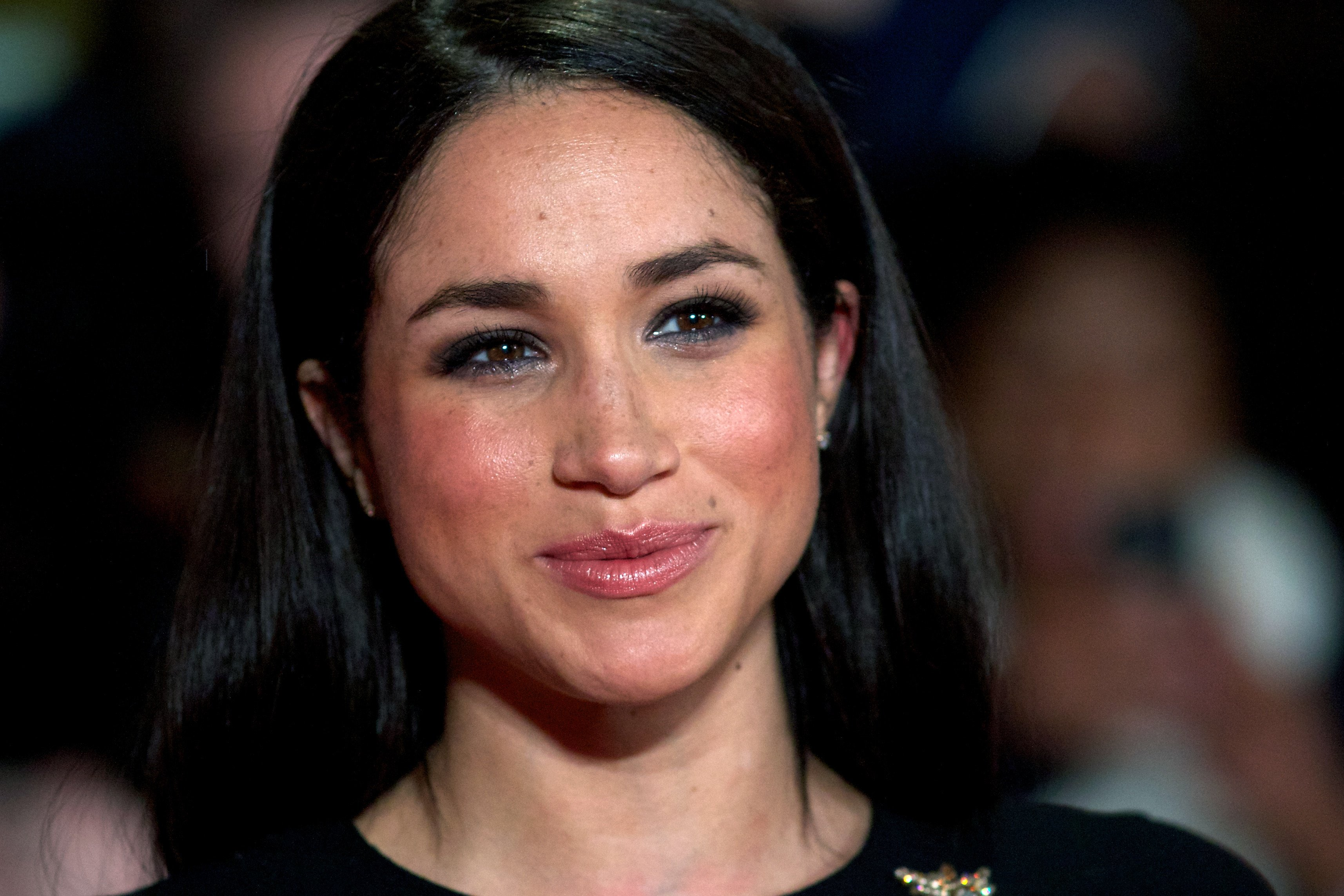 meghan markle compleanno dove