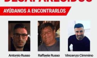 messico italiani scomparsi indagato