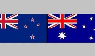 nuova zelanda bandiera