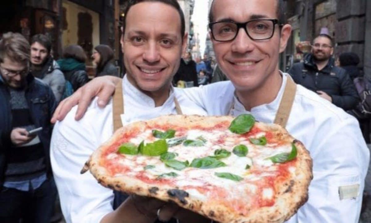 La pizzeria di Gino Sorbillo sbarca a Roma: apertura il 19 febbraio 2019