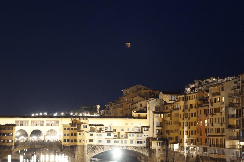 eclissi 27 luglio foto