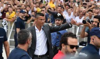 Evra Ronaldo consigli