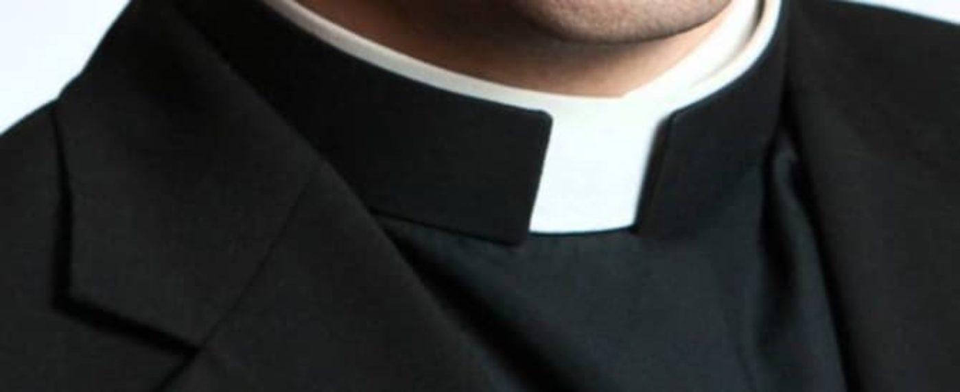 ex marito moglie prete