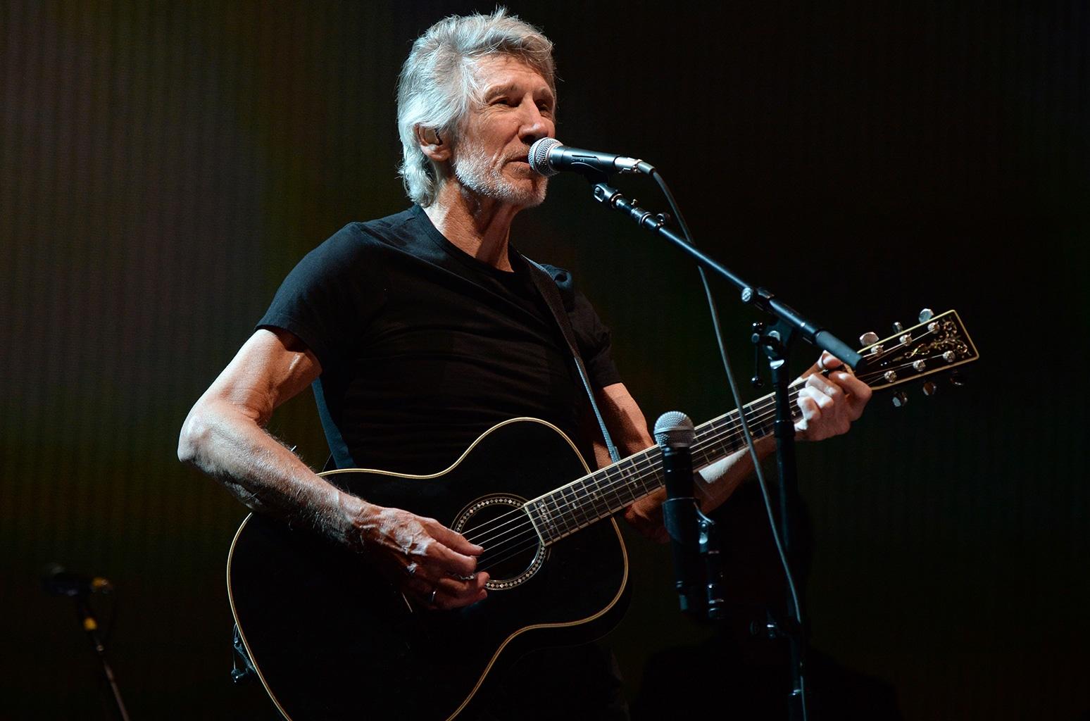 Roger Waters roma biglietti scaletta