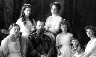 Romanov strage centenario
