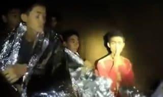 salvataggio grotta thailandia