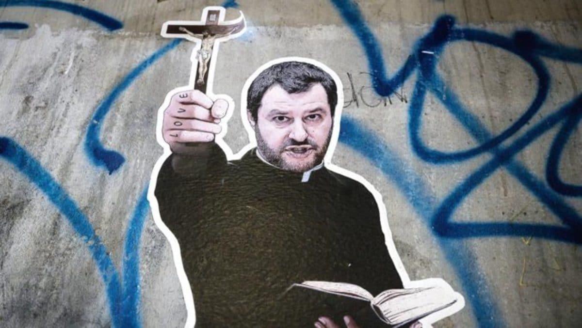 salvino prete murales