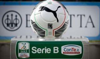 Serie B 2018 2019 in tv