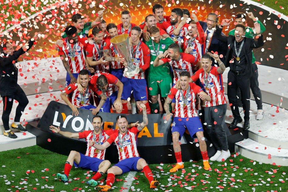 Europa League 2018 2019 streaming dove vederla