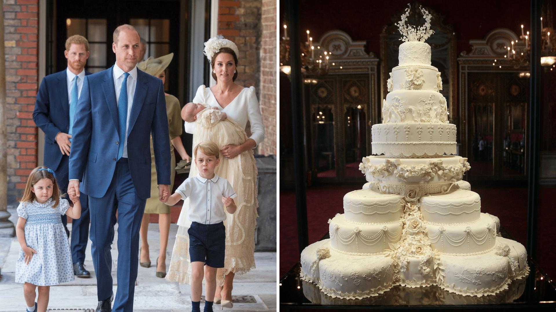 Le tradizioni (curiose) sul battesimo del principe Louis di Cambridge che riunirà la Royal Family forecasting