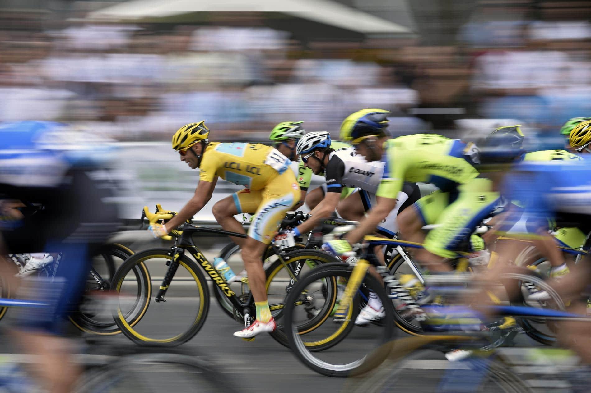 Tour de France seconda tappa risultato