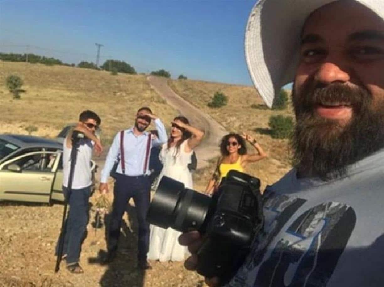 fotografo sposa bambina turchia