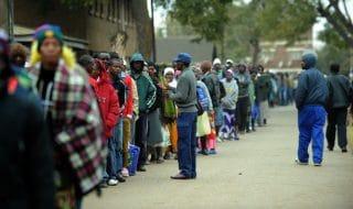 elezioni Zimbabwe 2018
