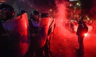 romania proteste governo