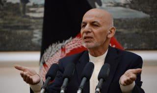 afghanistan razzi palazzo presidenziale