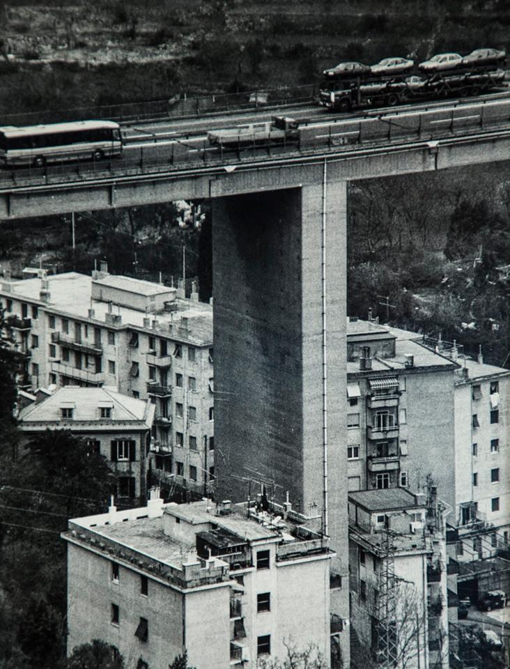 Le Straordinarie Immagini Di Chi Viveva Sotto Il Ponte