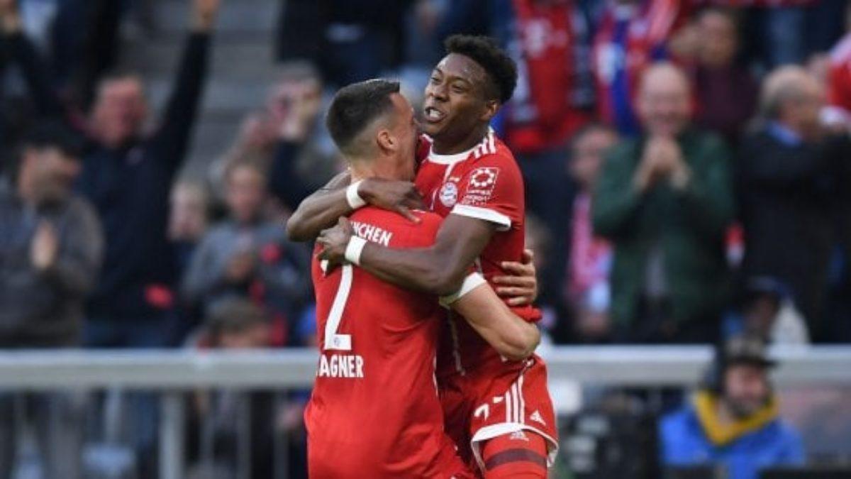 Bundesliga 2018 2019 Diretta Streaming E Tv Ecco Dove Vedere Le Partite