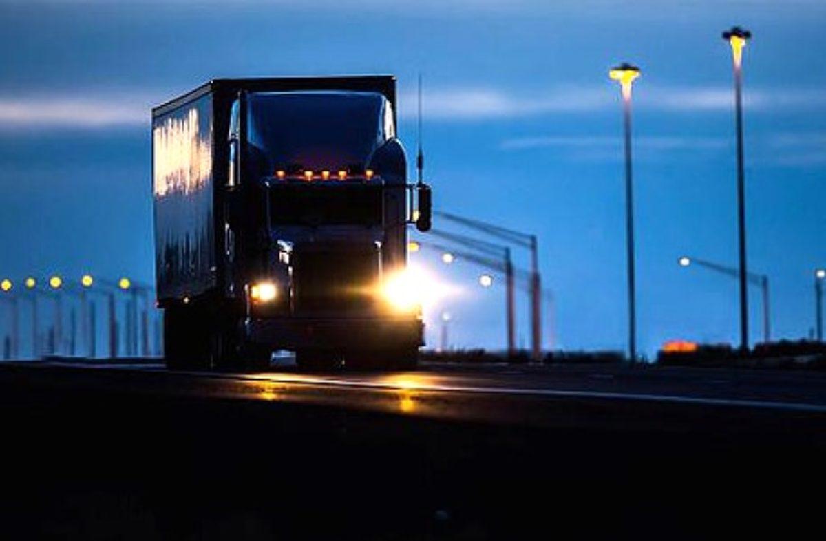 camionista lavoro italia