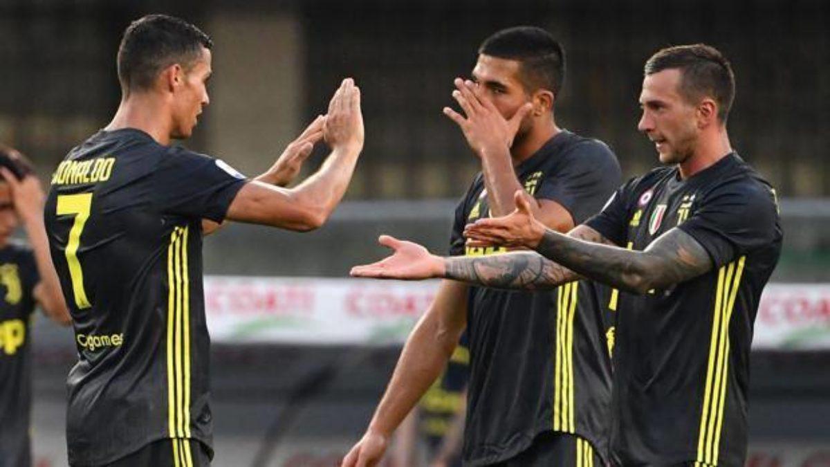 Juventus Lazio diretta live in tempo reale