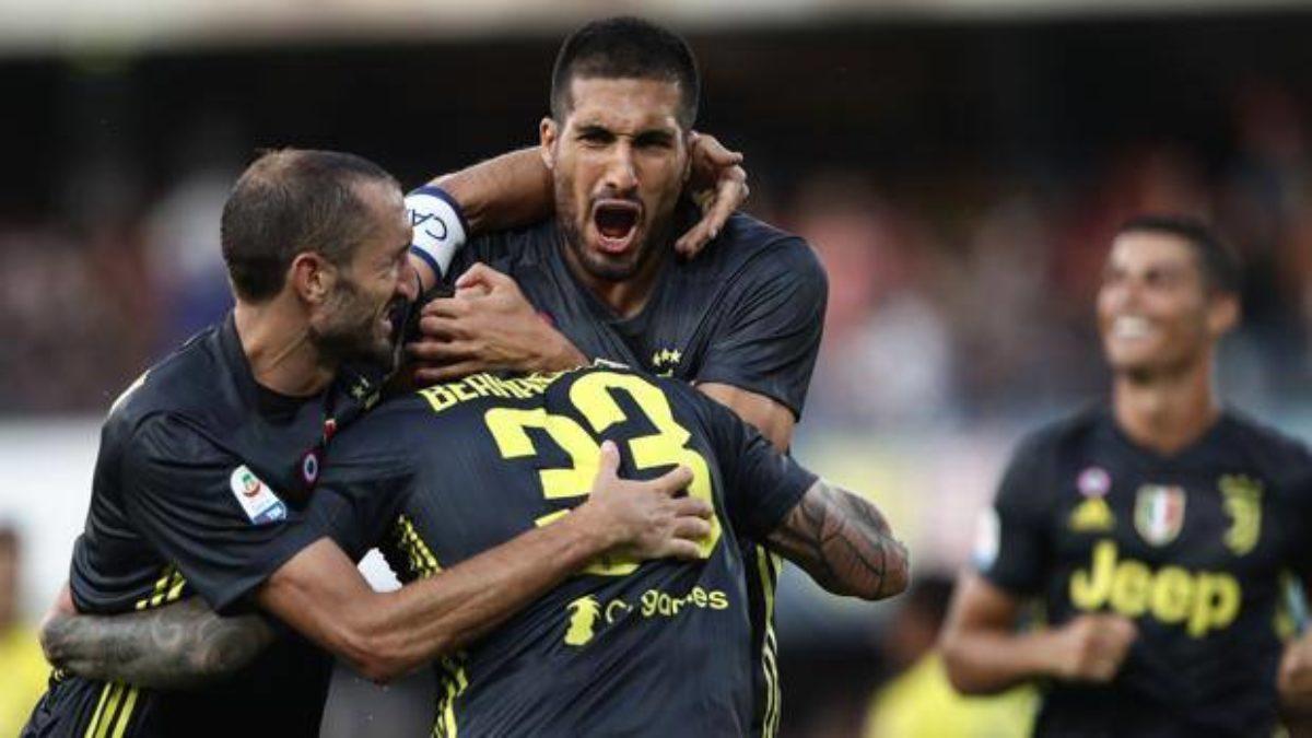 Parma Juventus streaming tv dove vederla