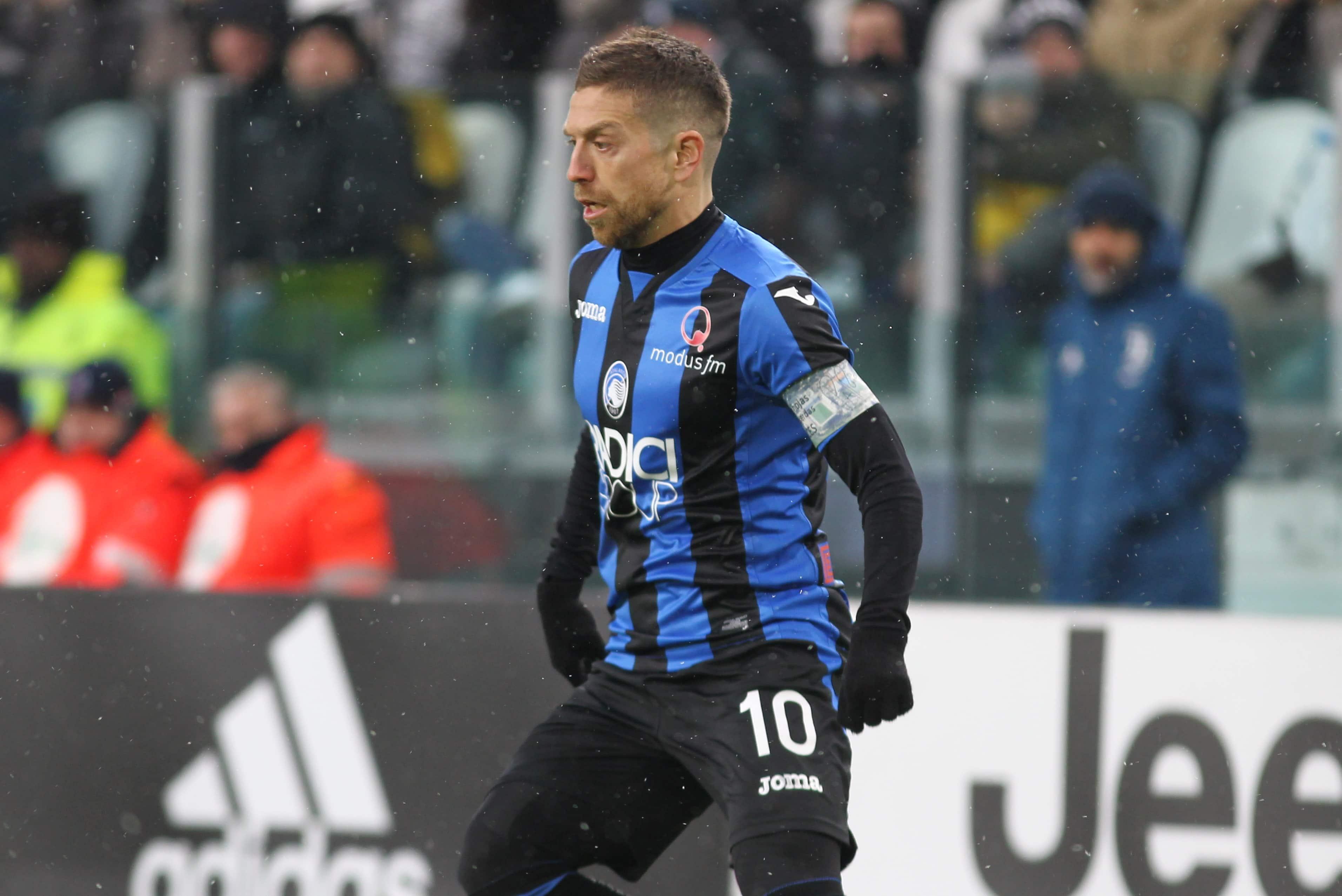 Atalanta Frosinone streaming