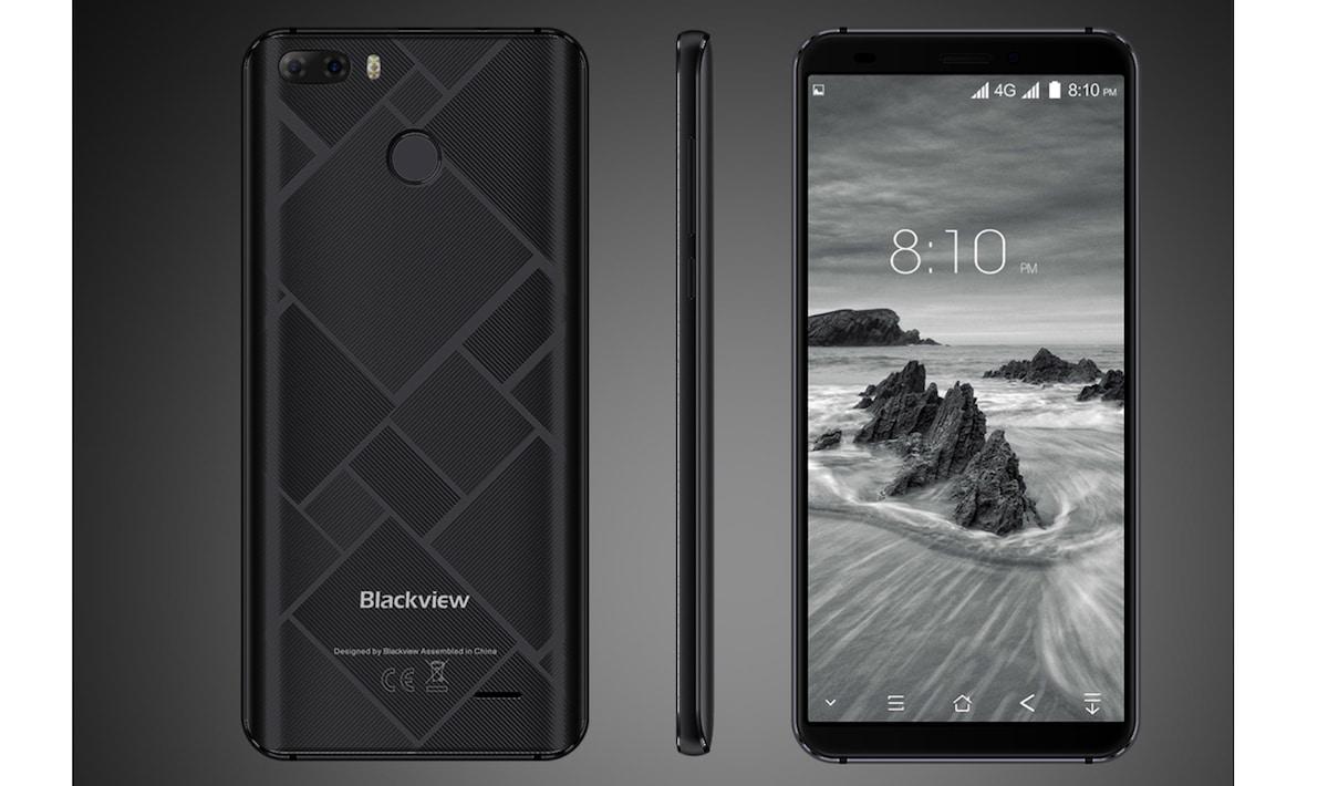 BLACKVIEW-S6
