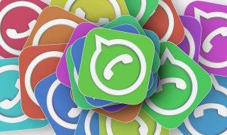 Truffa WhatsApp ricarica 5 euro
