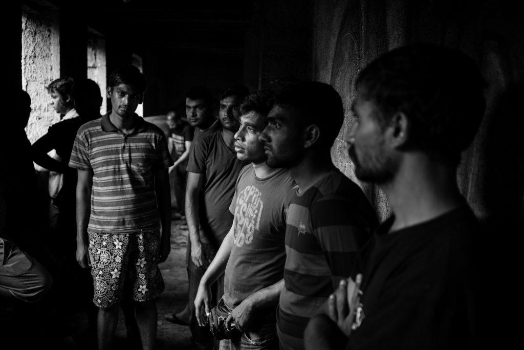 confine bosnia croazia violenze sui migranti