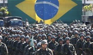 venezuela brasile