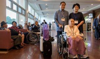 Coree incontri famiglie separate