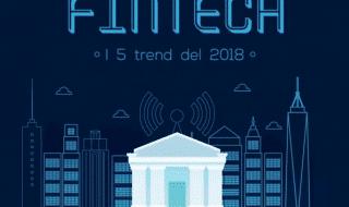 Fintech trend 2018