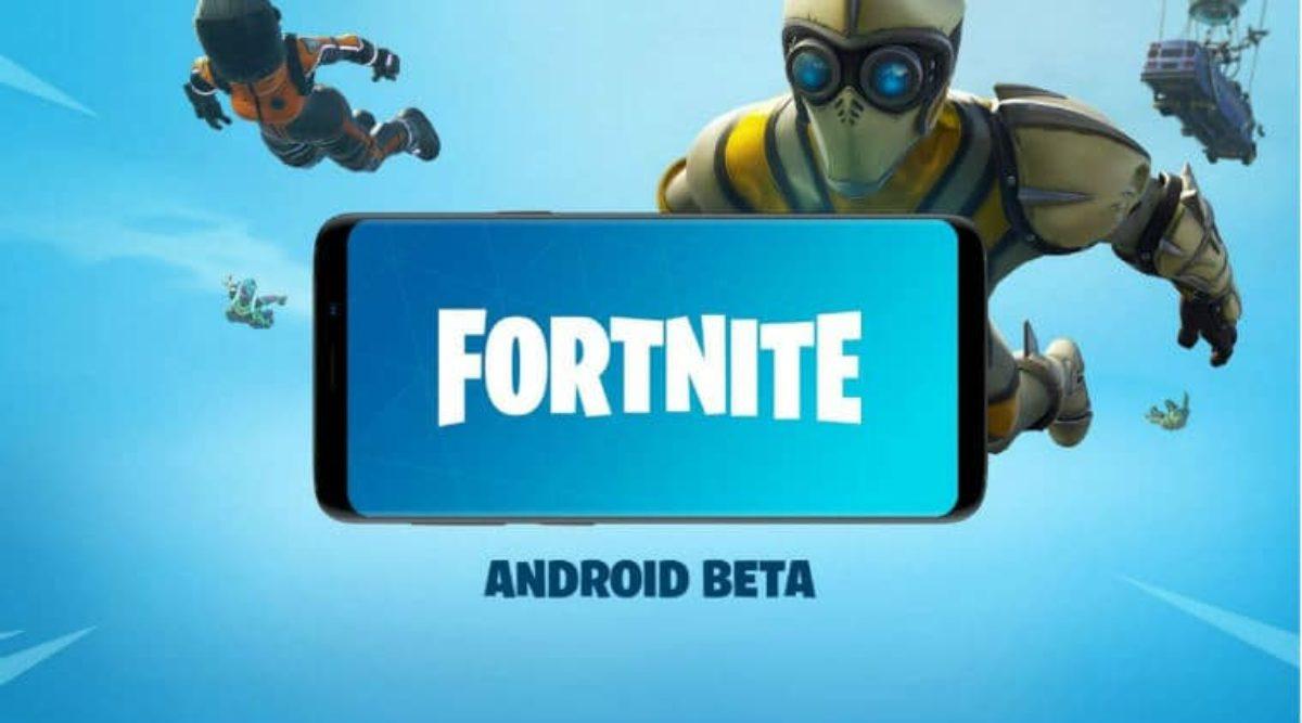 Fortnite per Android non Samsung
