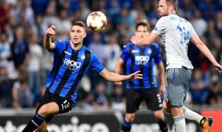 Atalanta Copenaghen streaming