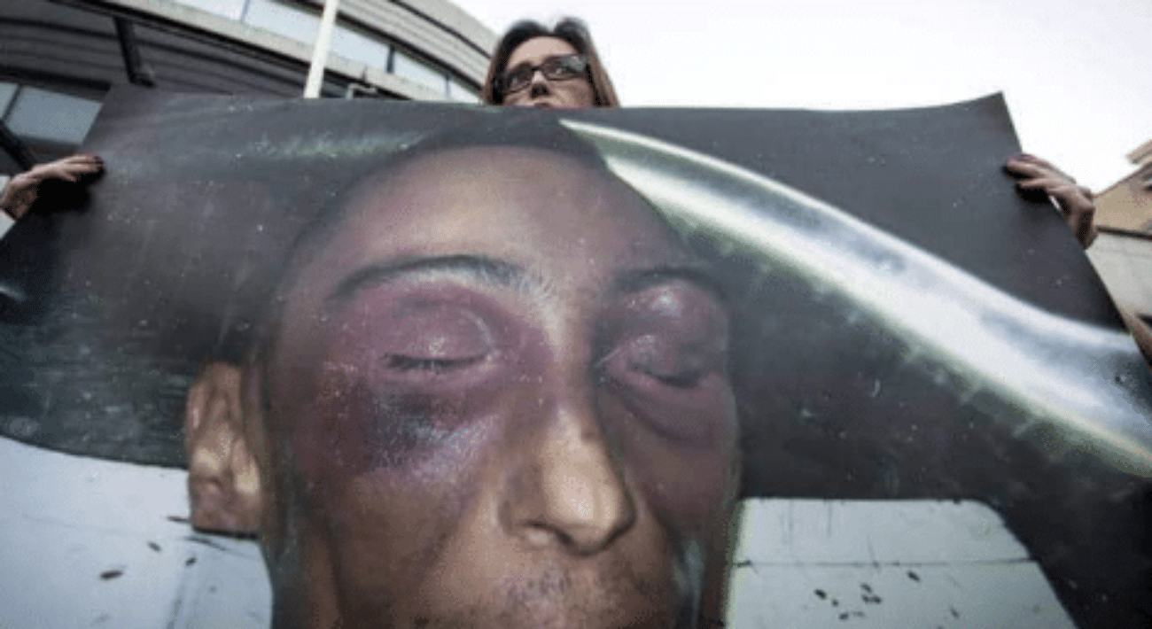 Ilaria Cucchi reato tortura