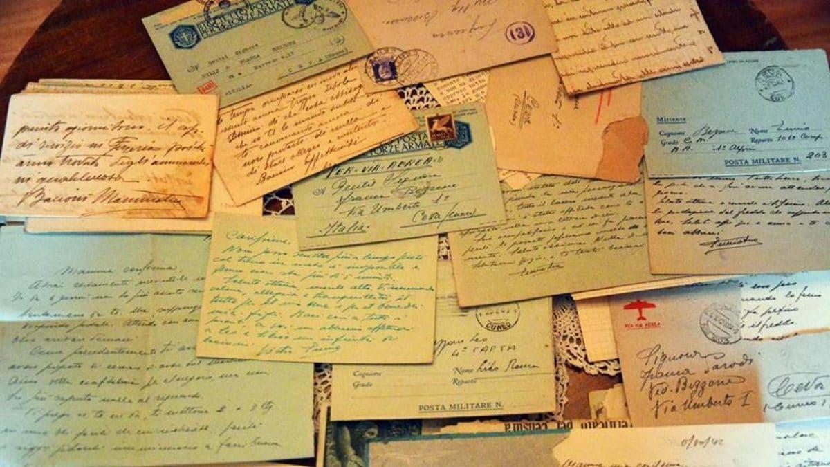lettere amore papà mamma