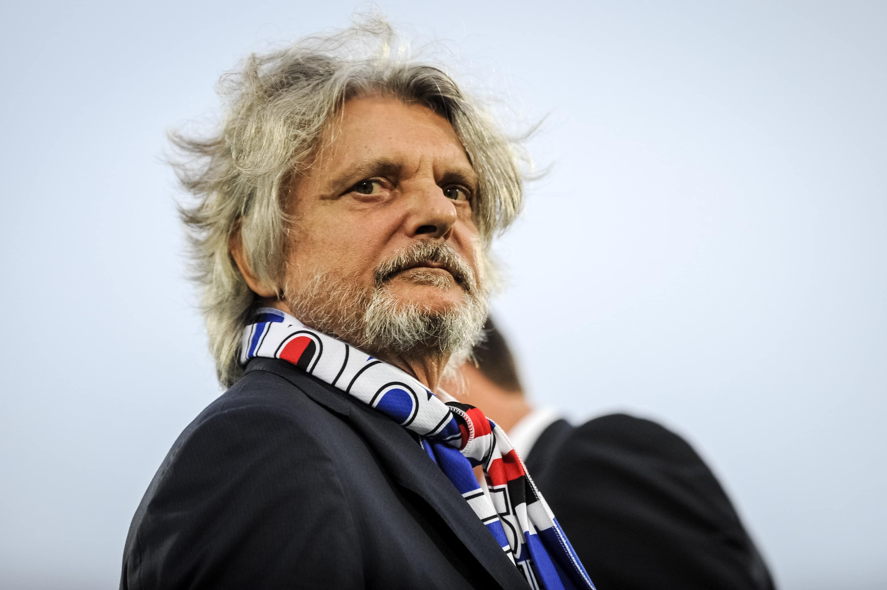 Rinvio Serie A