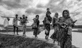 rohingya onu genocidio